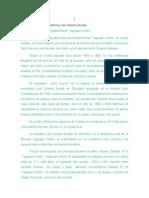 Análisis de La Realidad Interna y Del Entorno Del Plantel.