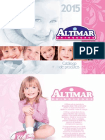 Catalogo Altimar