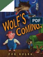 Wolf_s Coming! - Joe Kulka