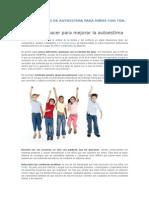 LEVANTAMIENTO DE AUTOESTIMA PARA NIÑOS CON TDA.doc