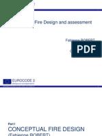 07 EC2WS Robert Conceptual Fire Design