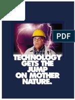 Detector Thunderbolt Descripcion General