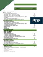 Estados Financieros - Corporación Lindley s.a. y Subsidiarias