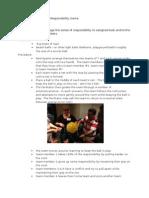 Seminar Activities1