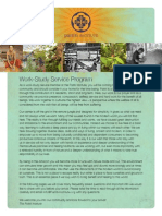 Paititi Work Study Service