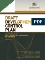 Draft DCP No. 171/10/0002 -  Lyneham, Part Block 5 Section 72 Lyneham, Block 4 Section 72 Lyneham and Blocks 429, 444 and 445 Gungahlin District