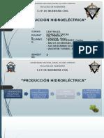 Diapositivas Finales de Centrales