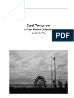 Steal Tomorrow - Flash Fiction Collection