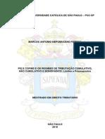 Marcos Antonio Nepomuceno Feitosa