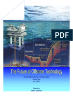 OTC - The Future of Offshore Technology