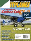 January Issue of Kitplane Mag