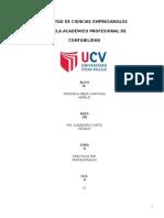 INFORME DE PRACTICAS UCV