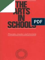 The Art in Schools