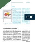 Kig12 GIS in Swiss