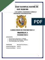 Fisicoquimica Informe Termoquimica (1)