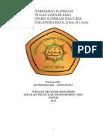 Manajemen Koperasi dan UKM.doc