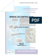 Manual Do Controlador - GL- P924