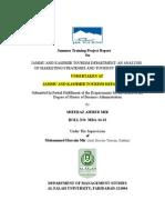 Sheeraz Project Report