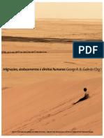 Migracoes, Deslocamentos e Direitos Humanos(E-book)