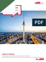 Smart City A4-Folder e Web