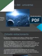 Orígenes del  universo.pptx