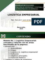 PPT  Logística Empresarial Mod-1 A.ppt