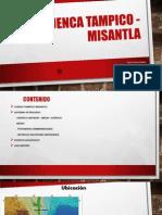 Cuenca Tampico - Misantla