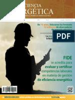 Publication Fide Octubre Diciembre 2014