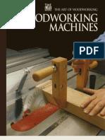Vol.20 - Woodworking Machines
