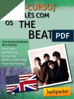Mini-curso de Inglês Com 4 Músicas Dos Beatles