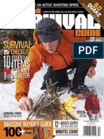 American Survival Guide Magazine - Issue 2