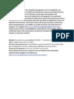 Inventario PersonalidadDSM 5 v.breve(PID 5 BF) Ninios Adolescentes 11 17