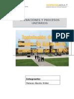 procesos unitarios