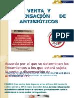 Tema 06 Dispensacion de Antibioticos