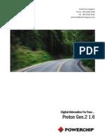 Proton Gen 2