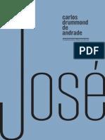 José - Carlos Drummond de Andrade