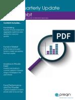 Preqin Quarterly Private Debt Update Q2 2015