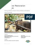 beaver guidebook