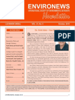 EnviroNews October 2015