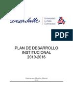 PID2010-2016