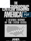 Chamberlain - A Business History of the United States (1991)