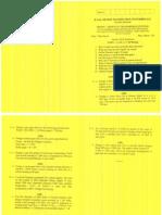 ME0405-Design of Transmission Systems