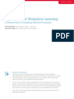 Eight Phases Blended Learning