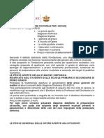 Programma Carlo Felice