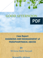 Pp Abses Parafaring 2