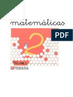 MATES 2º CURSO