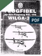 Wilga35 Handbuch