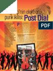 Post Dial