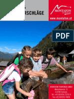 Download PDF Montafon