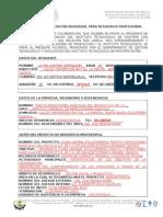 Acuerdo Tripartita 2015